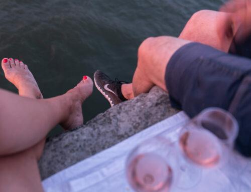Picknick à la parisienne
